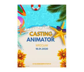 Animator Czasu Wolnego